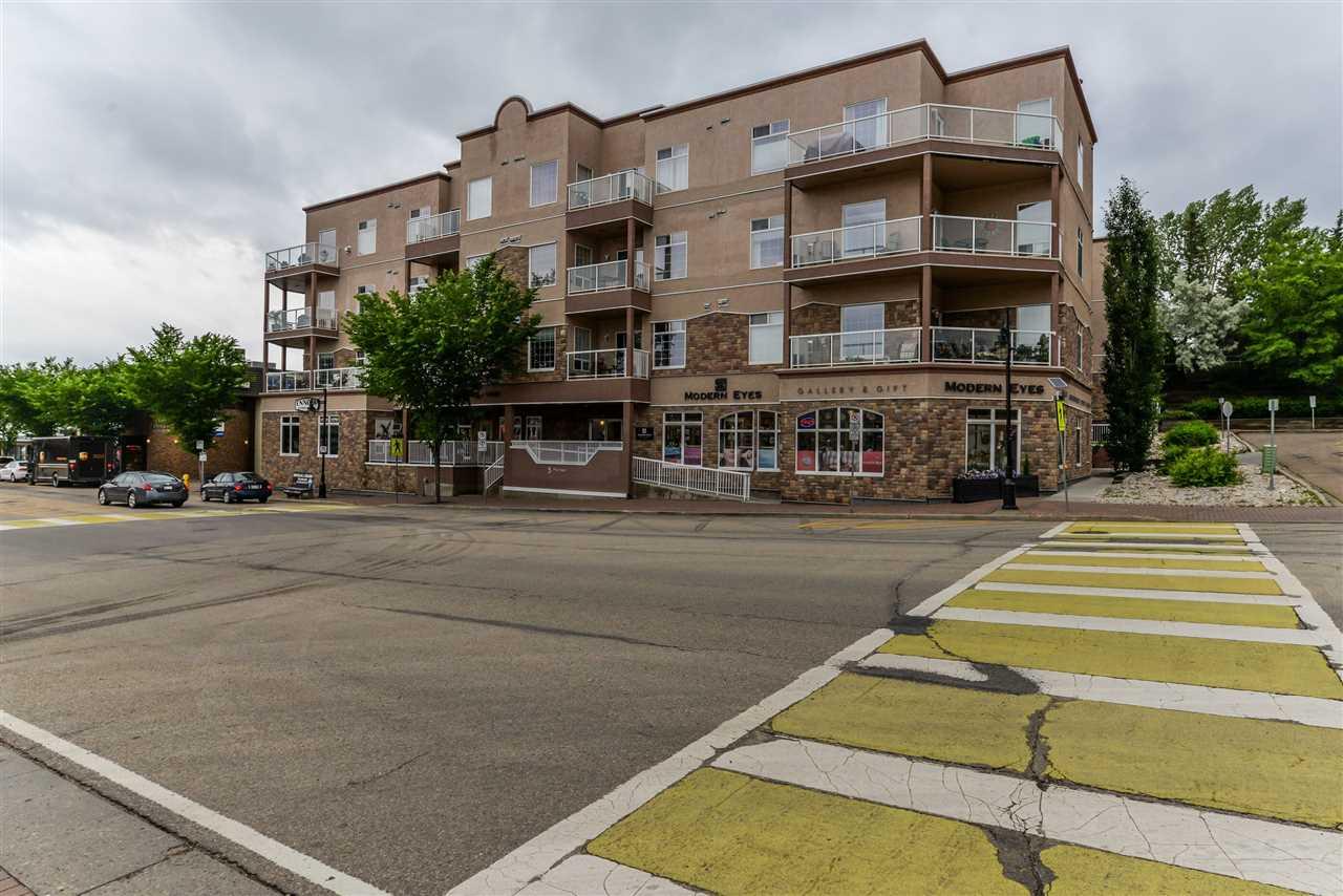 212 5 Perron Street Nw, St. Albert, MLS® # E4169583