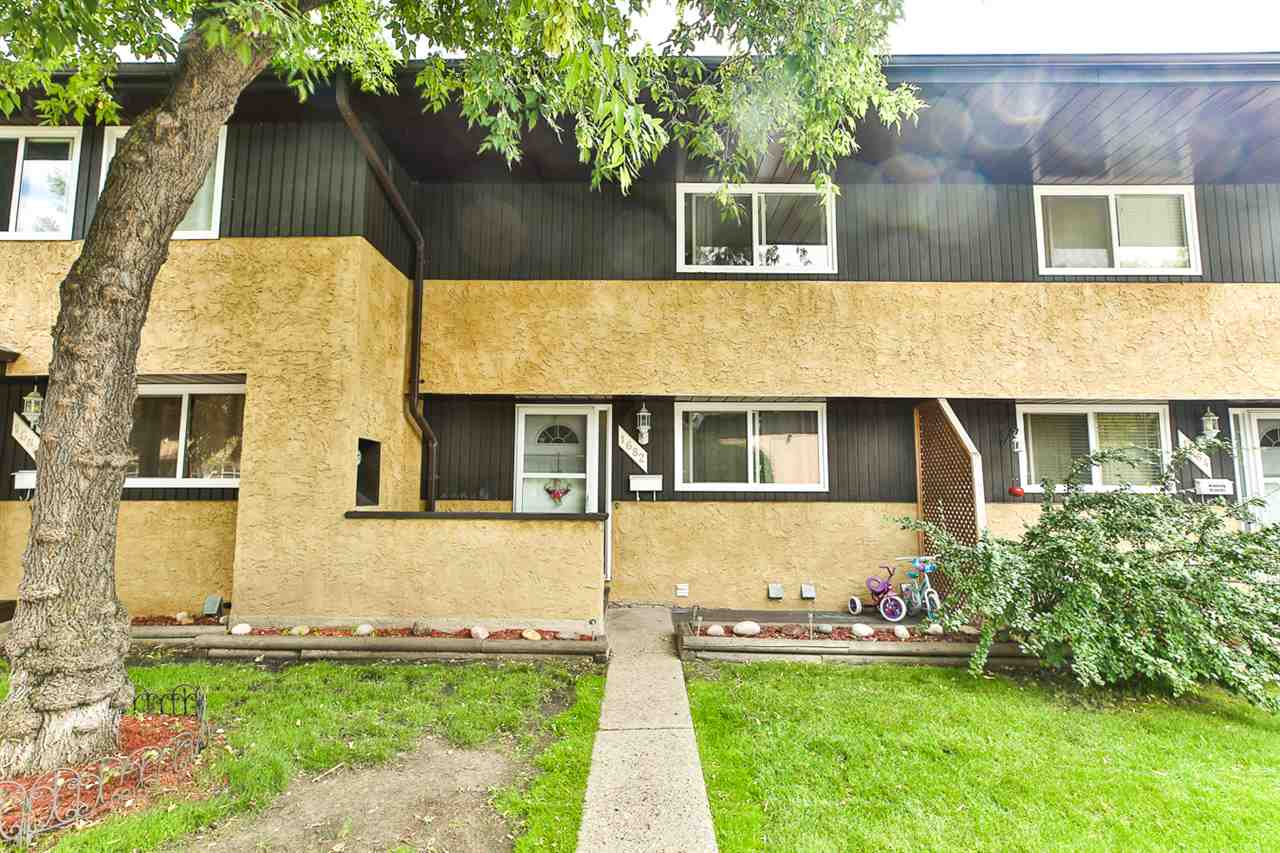 Real Estate Listing MLS E4169598