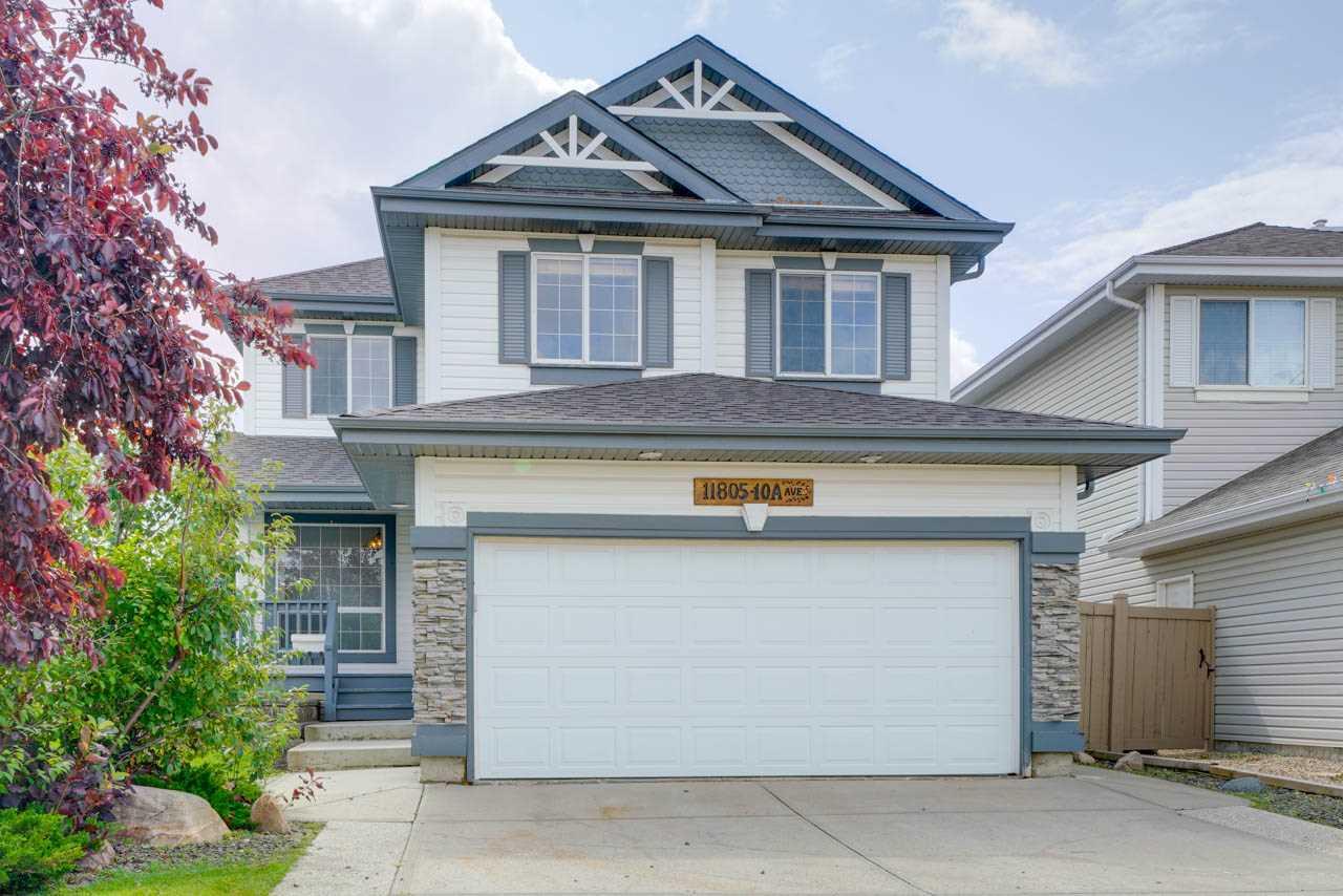 11805 10a Ave, Edmonton, MLS® # E4169613