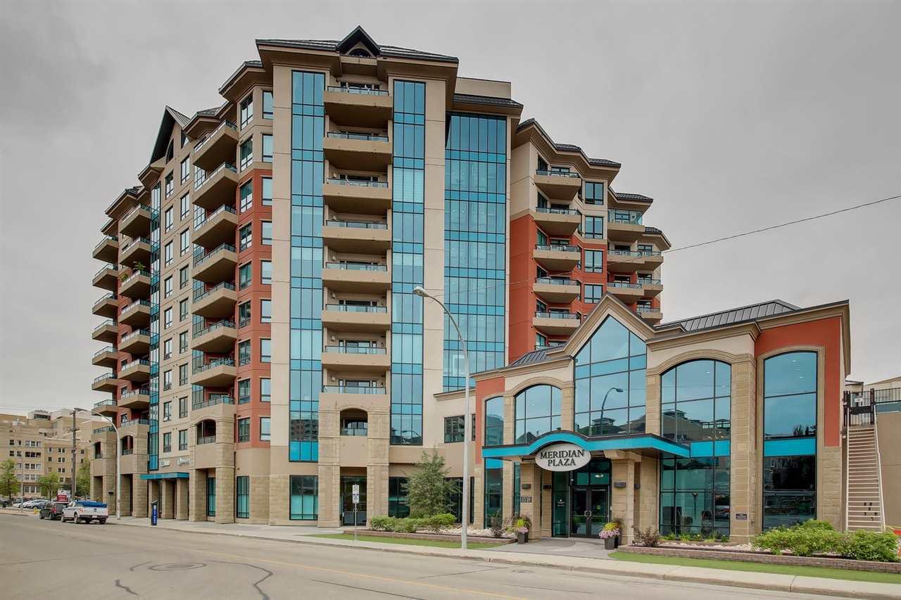 407 10142 111 Street, Edmonton, MLS® # E4169624