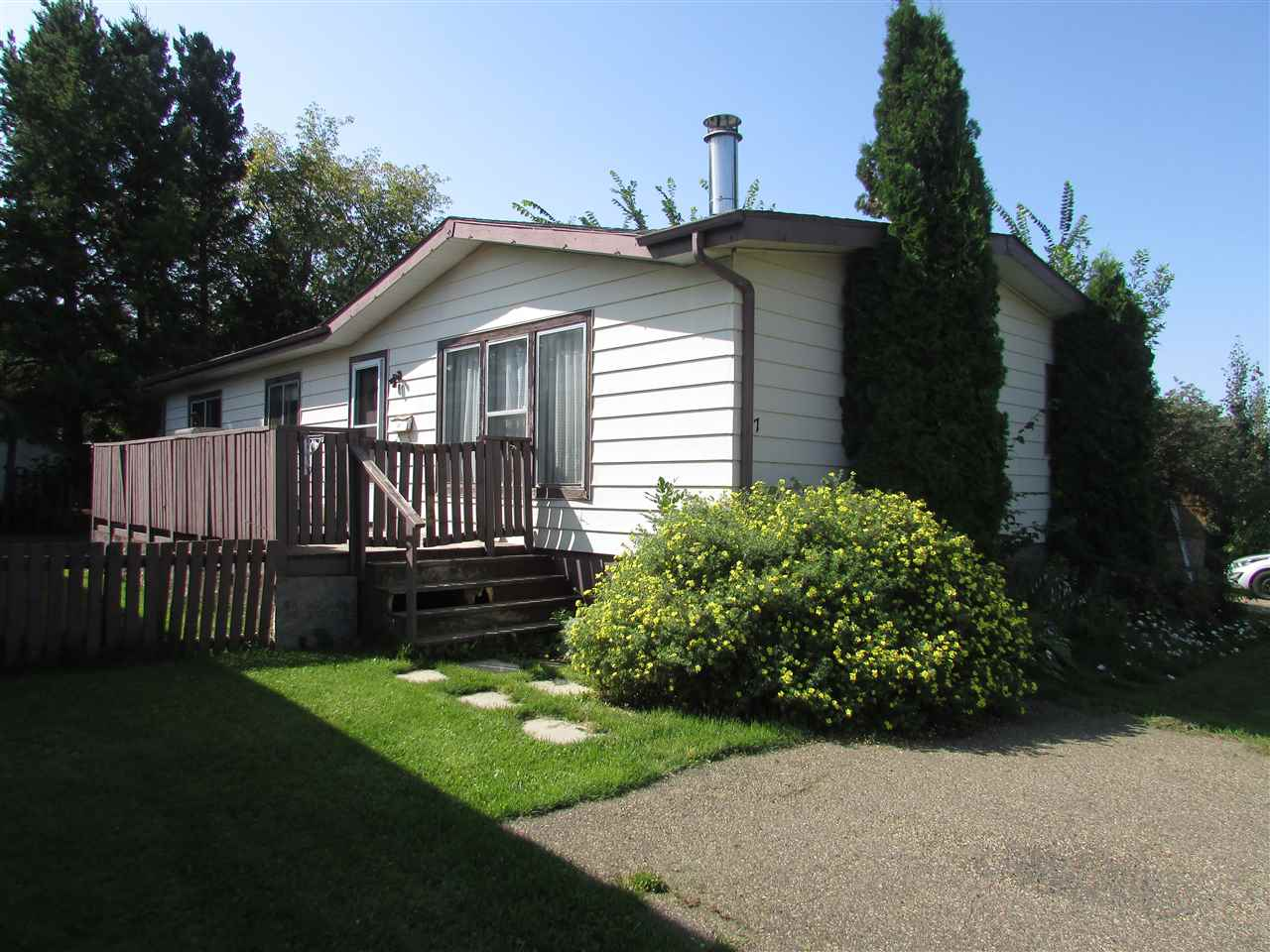 Real Estate Listing MLS E4169650