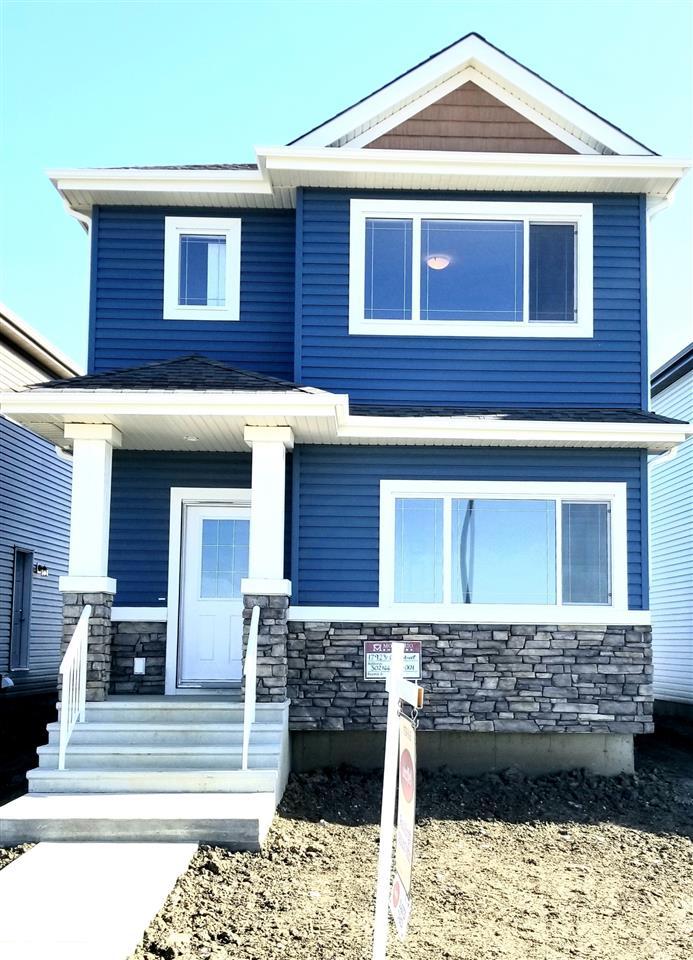 Real Estate Listing MLS E4169673