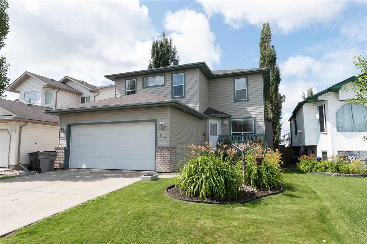 Real Estate Listing MLS E4169742
