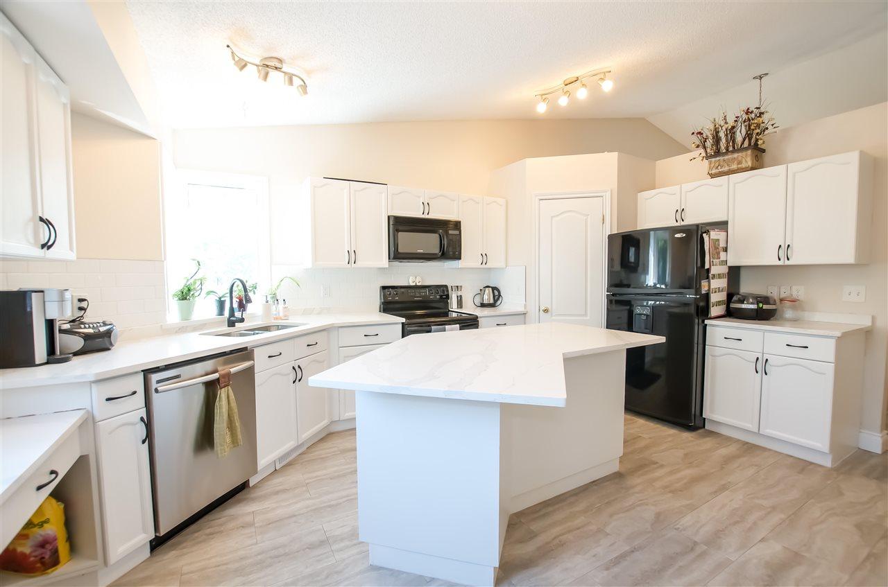 Real Estate Listing MLS E4169753