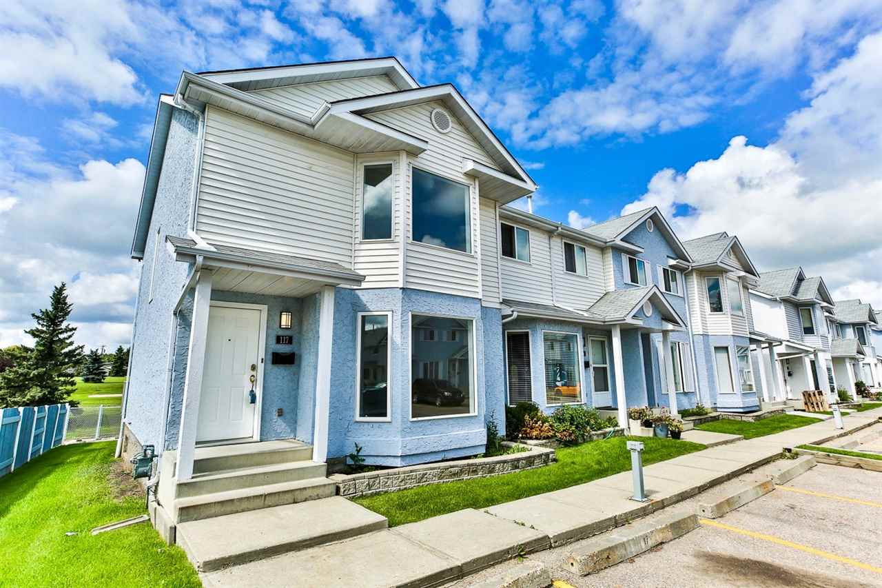 Real Estate Listing MLS E4169794