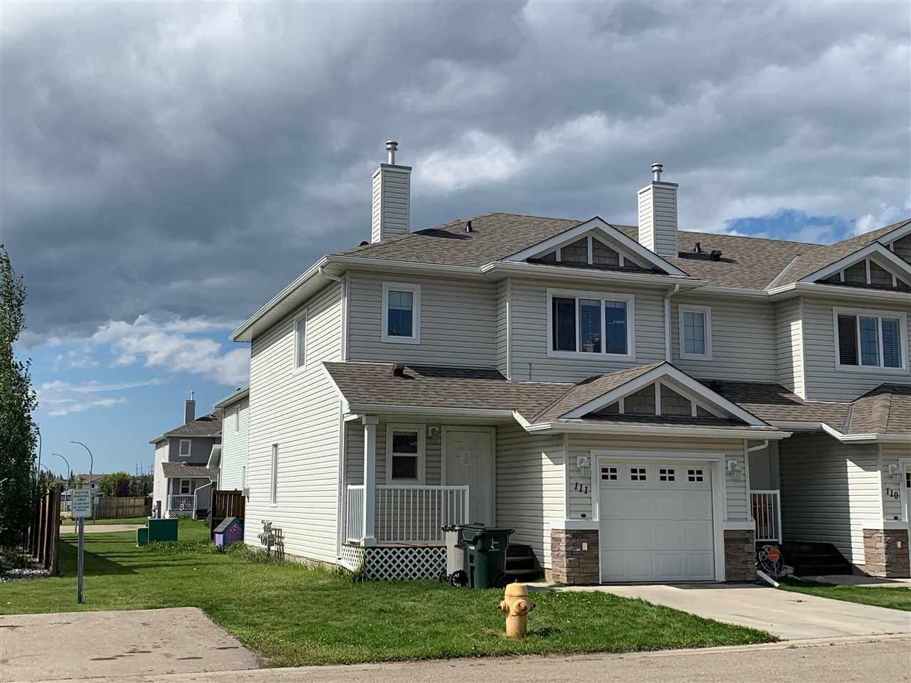Real Estate Listing MLS E4169797