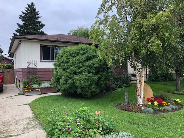 Real Estate Listing MLS E4169909