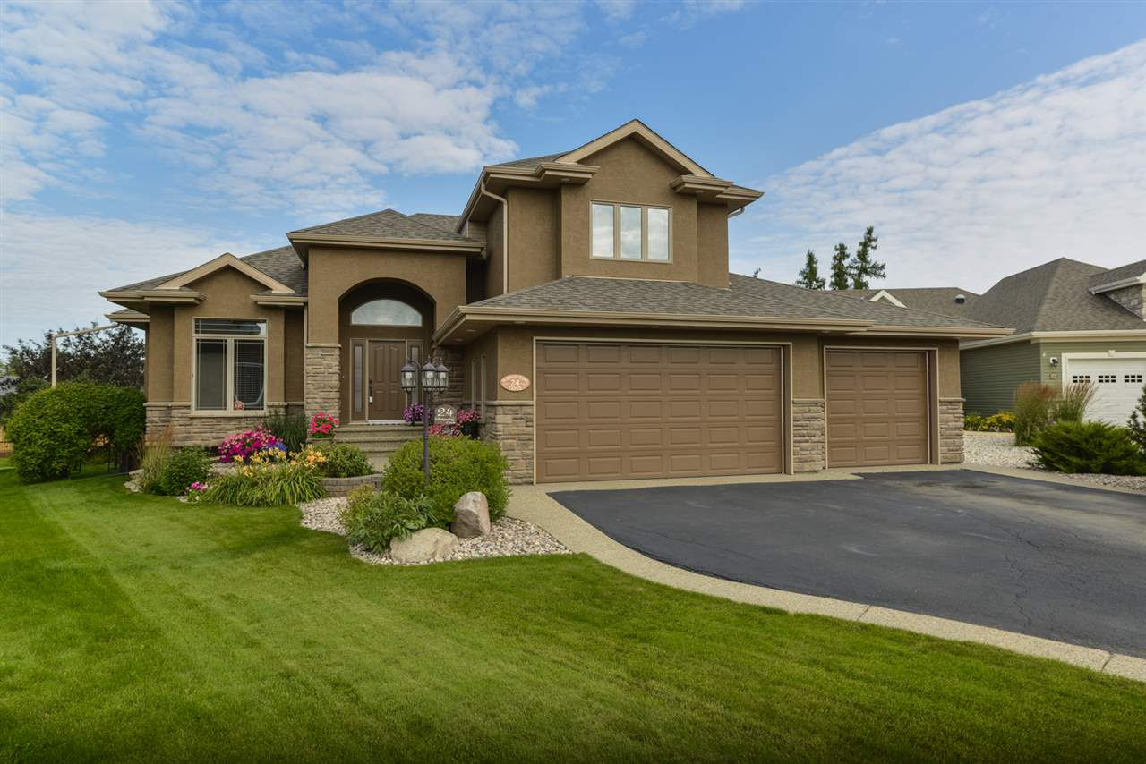 24 Whispering Cove, Stony Plain, MLS® # E4169950