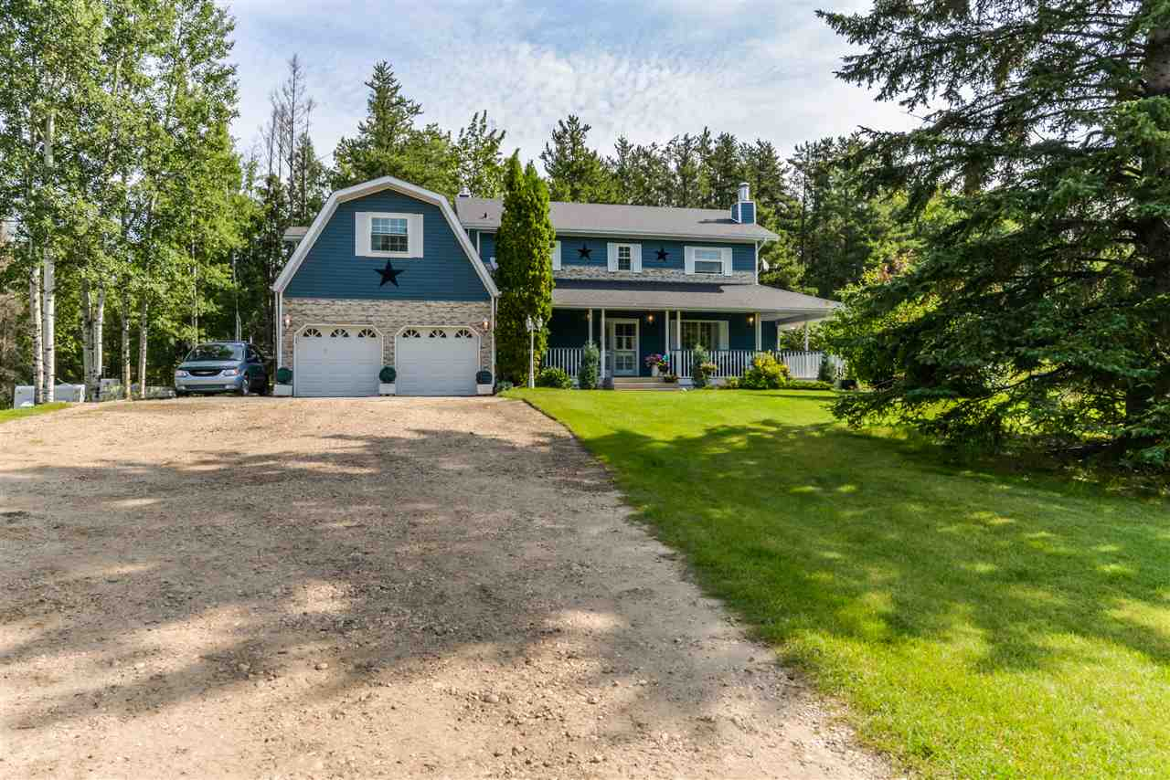 103 27019 Twp Rd 514, Rural Parkland County, MLS® # E4169951