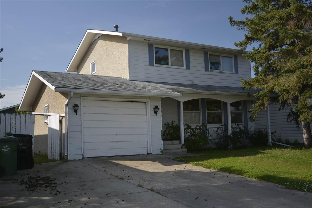 Real Estate Listing MLS E4170038