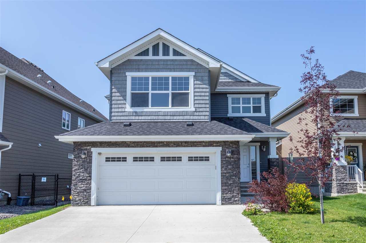 Real Estate Listing MLS E4170058