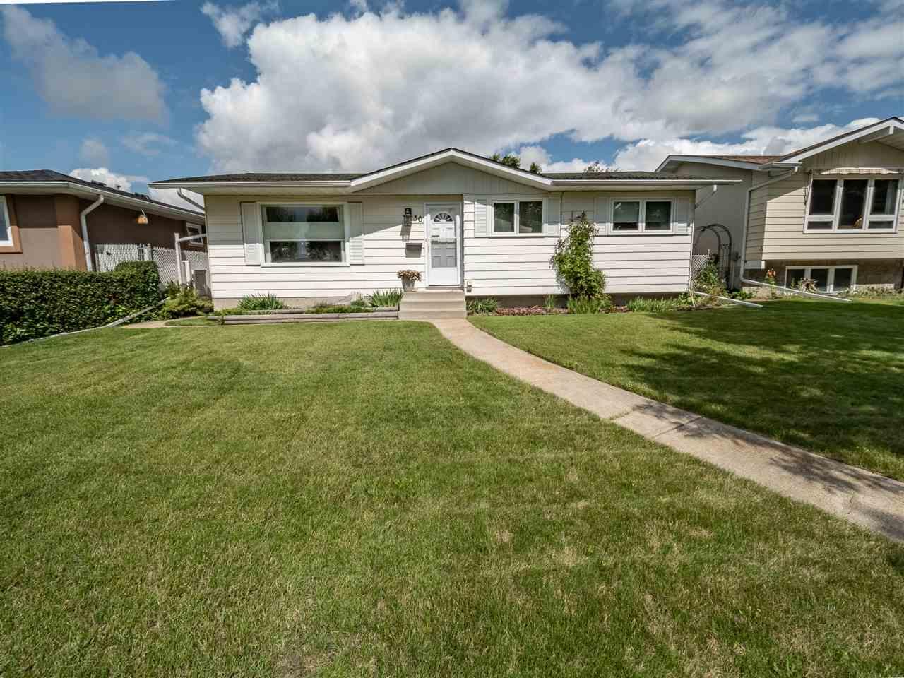 Real Estate Listing MLS E4170131