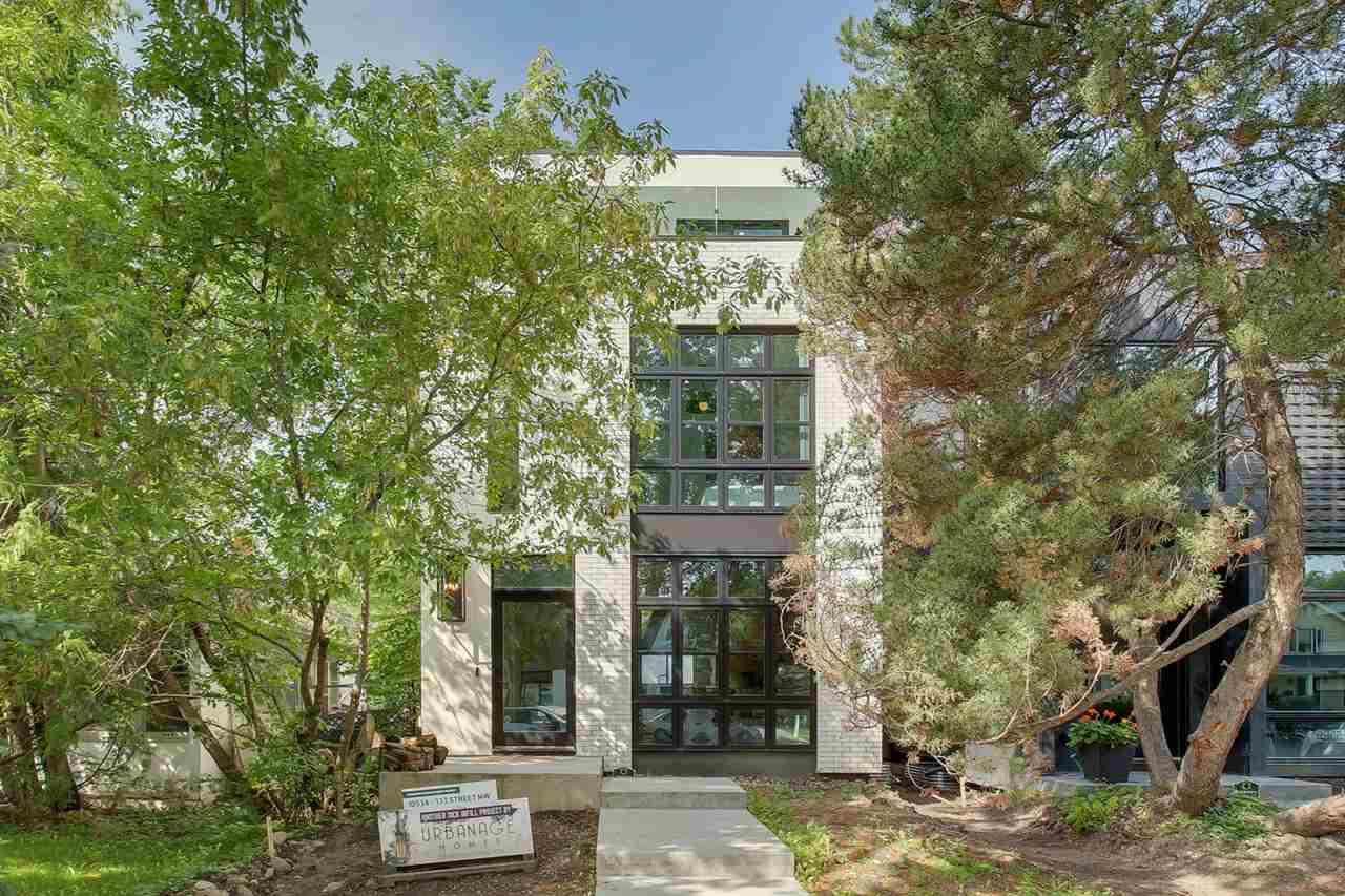 10534 133 Street, Edmonton, MLS® # E4170299