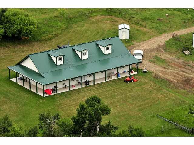 7428 Sec 646, Rural St. Paul County, MLS® # E4170324