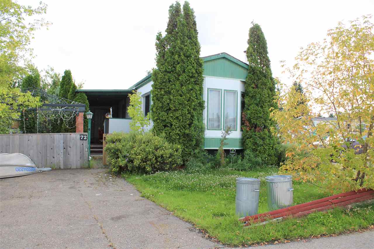 72 Evergreen Road, Edmonton, MLS® # E4170345