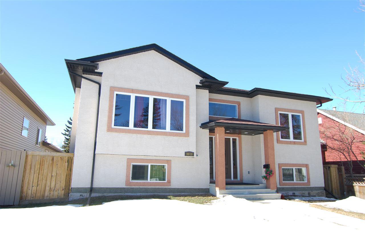 9818 154 Street, Edmonton, MLS® # E4170354