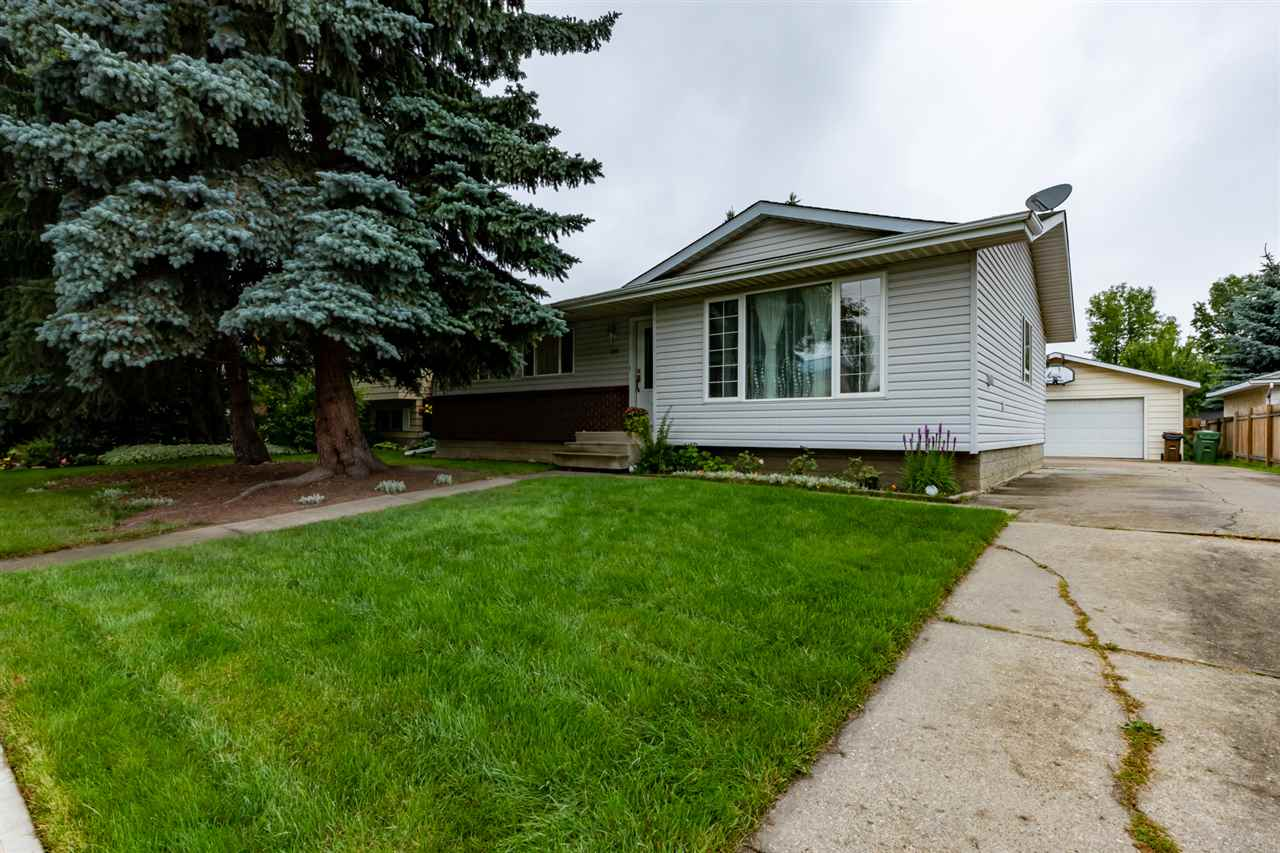 Real Estate Listing MLS E4170537