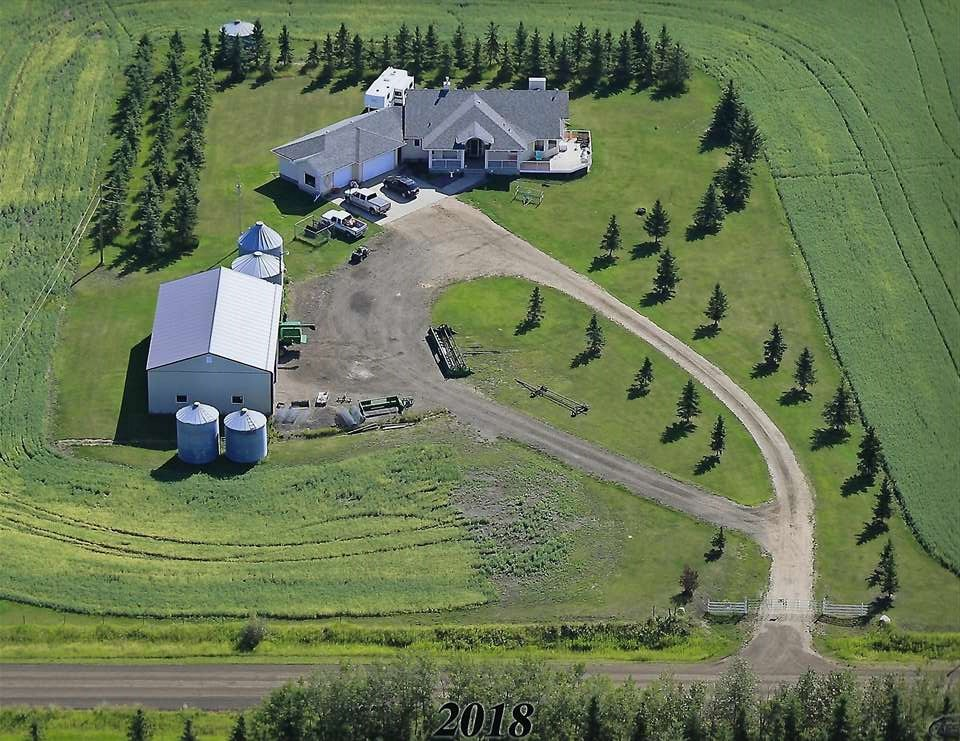 51111 Rge Rd 233, Rural Strathcona County, MLS® # E4170551