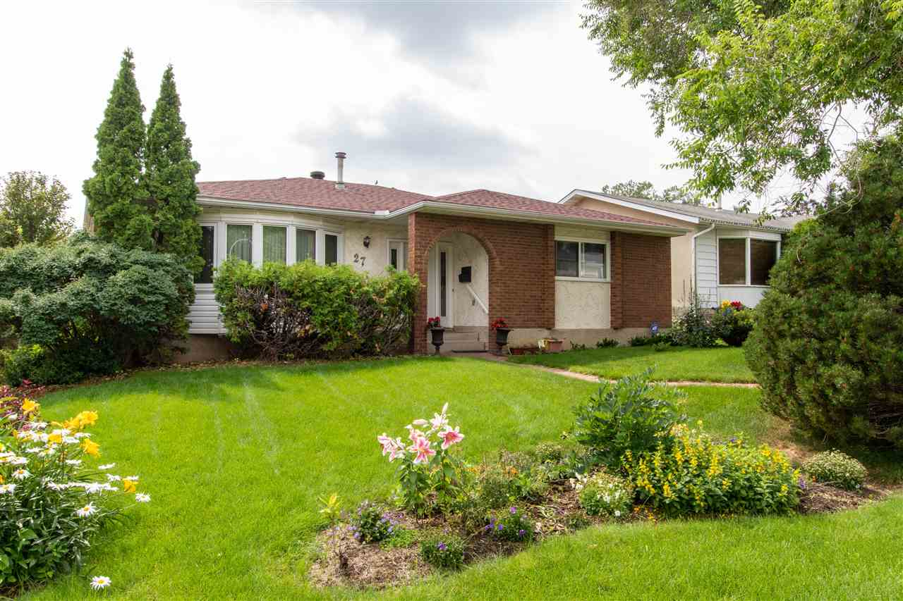 Real Estate Listing MLS E4170578