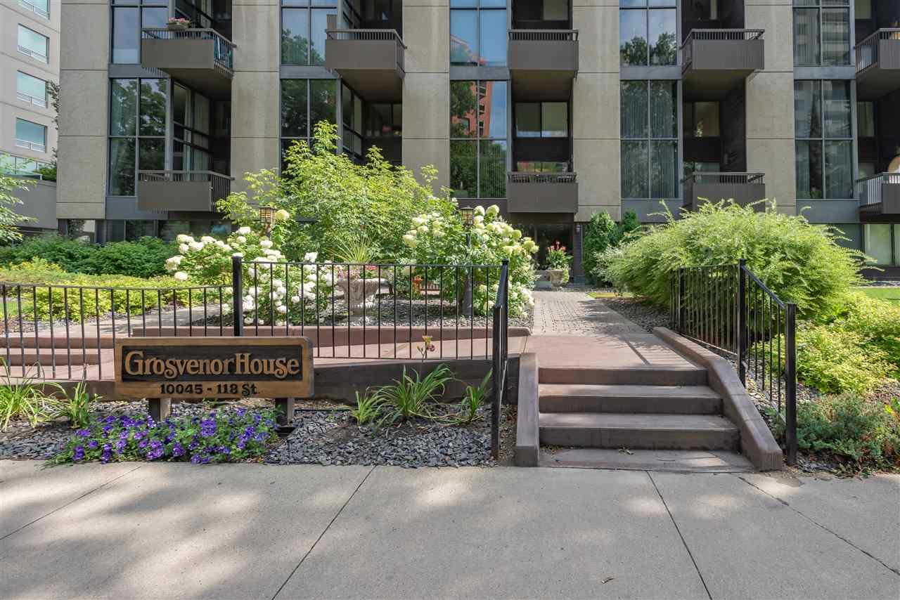 Real Estate Listing MLS E4170587