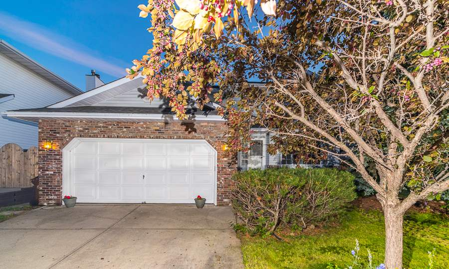 Real Estate Listing MLS E4170631