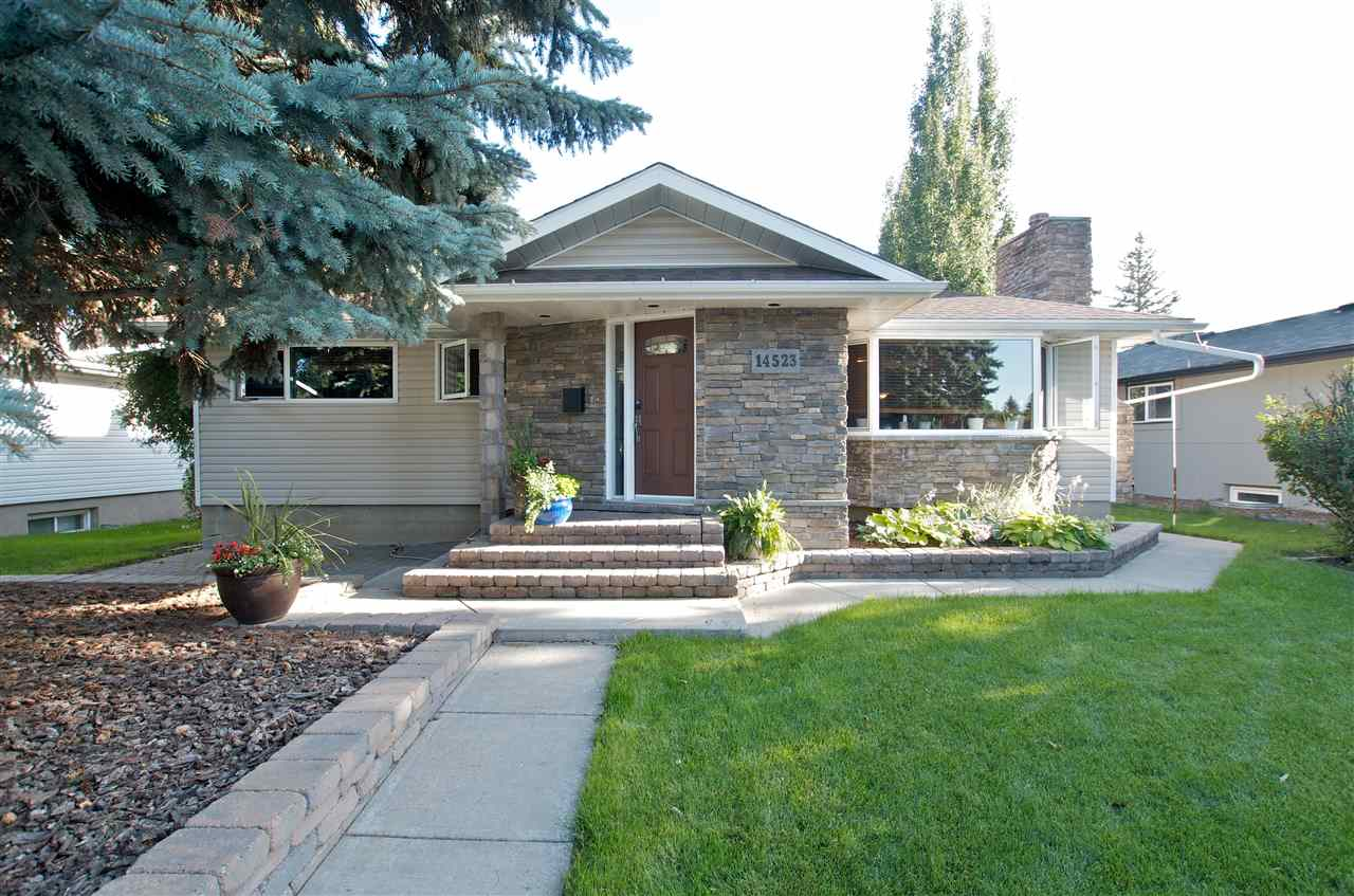 Real Estate Listing MLS E4170646
