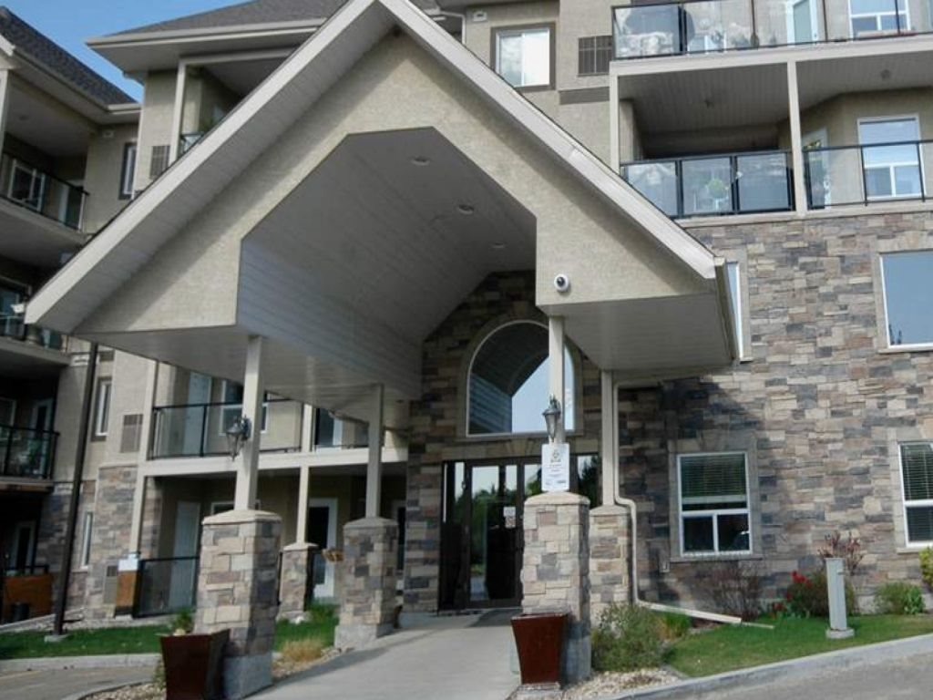 206 1320 Rutherford Road, Edmonton, MLS® # E4170649
