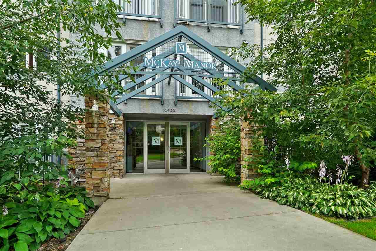 Real Estate Listing MLS E4170680