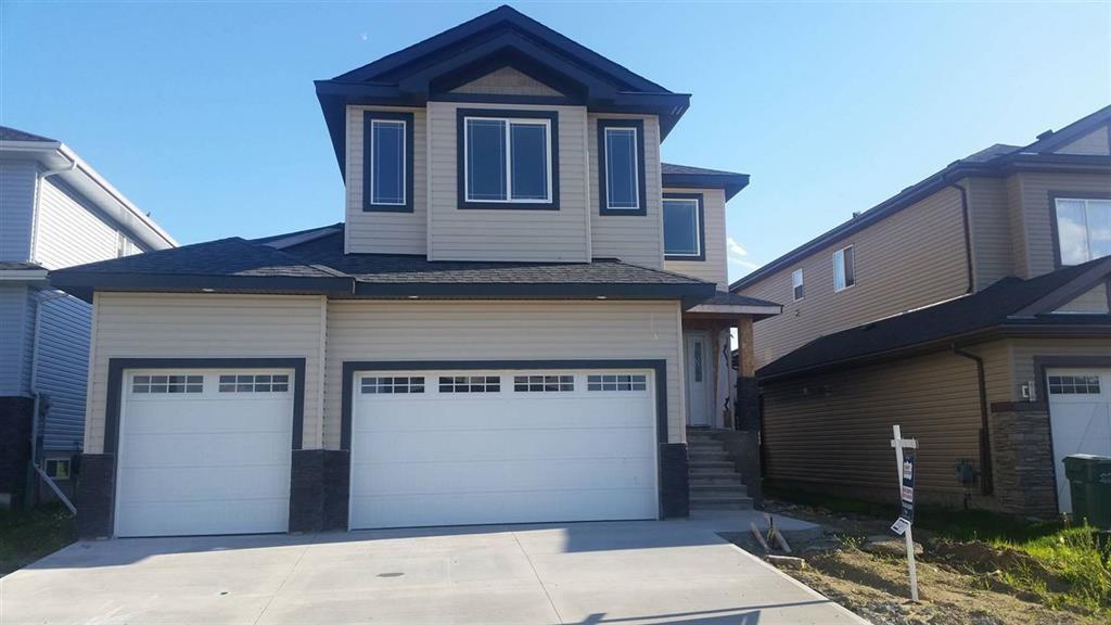 Real Estate Listing MLS E4170720