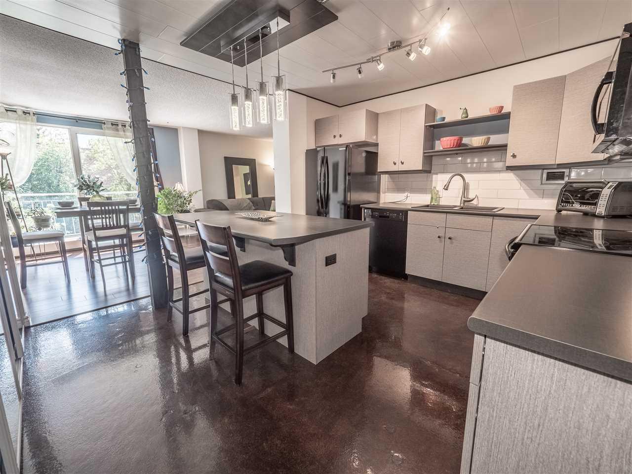 Real Estate Listing MLS E4170734