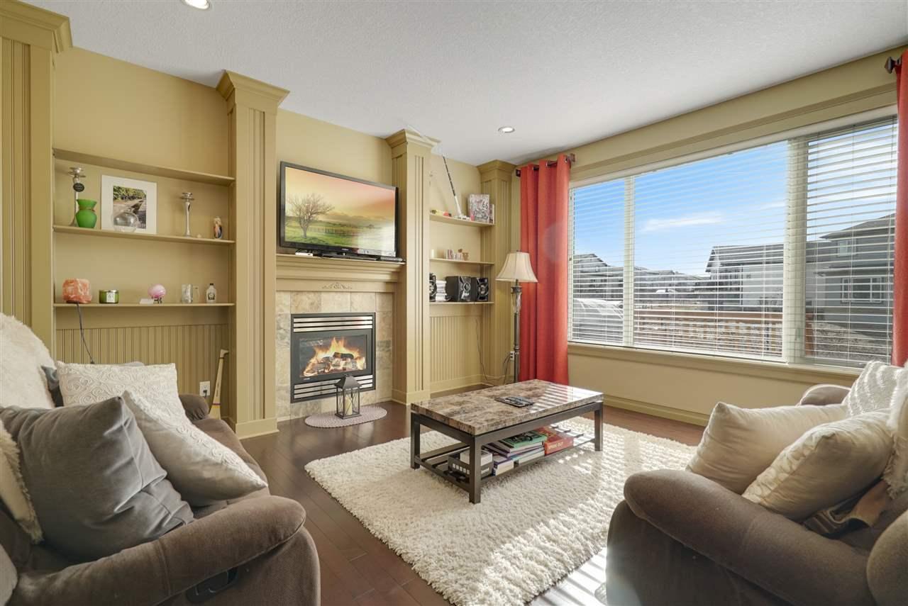 Real Estate Listing MLS E4170748