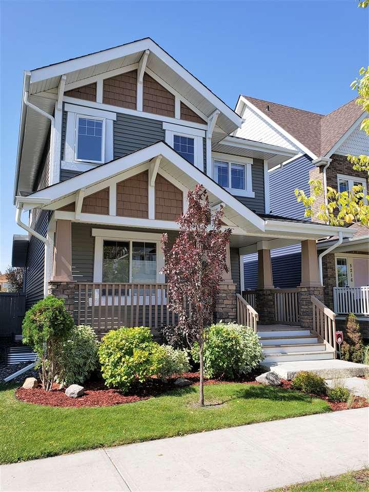 Real Estate Listing MLS E4170756