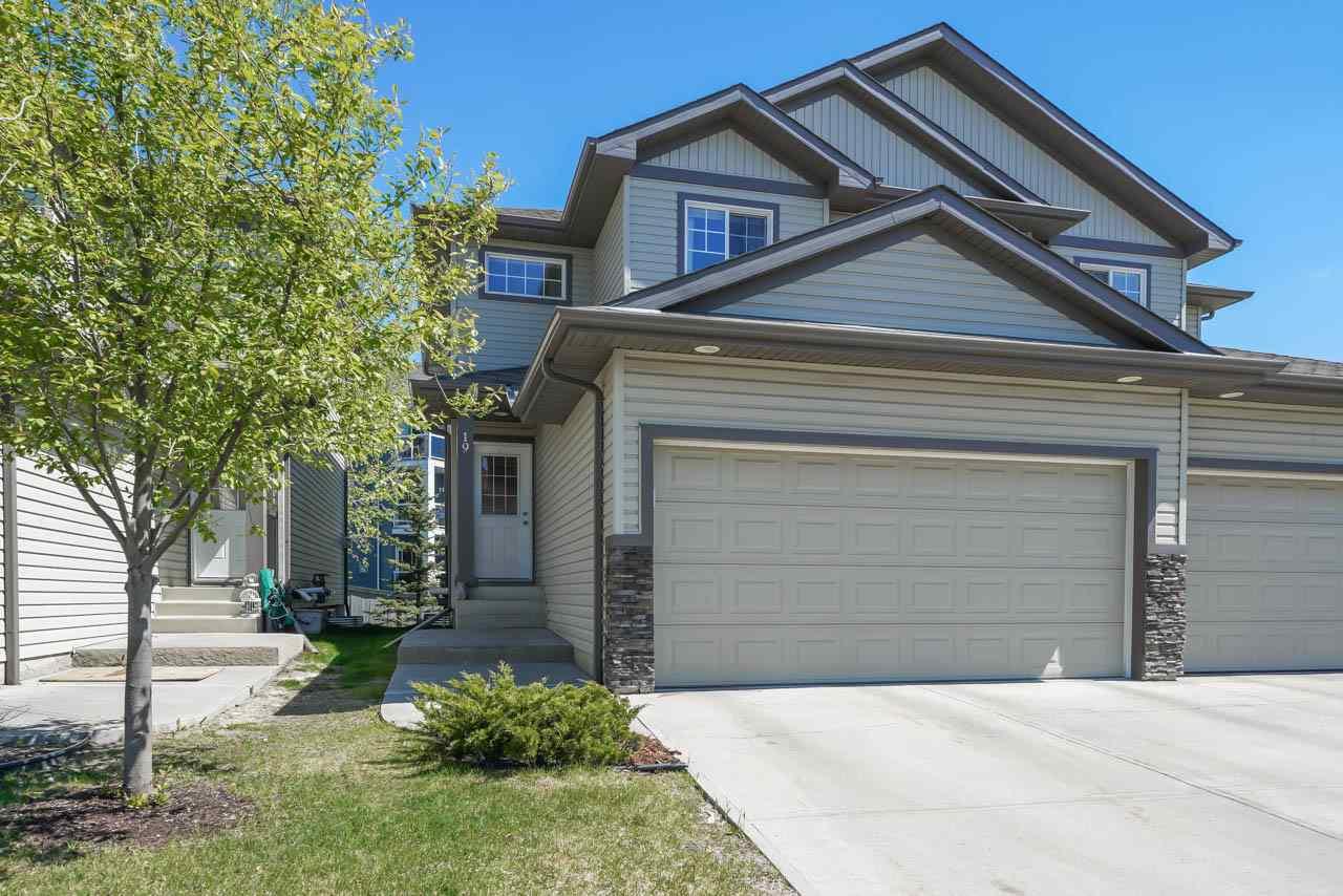 Real Estate Listing MLS E4170757