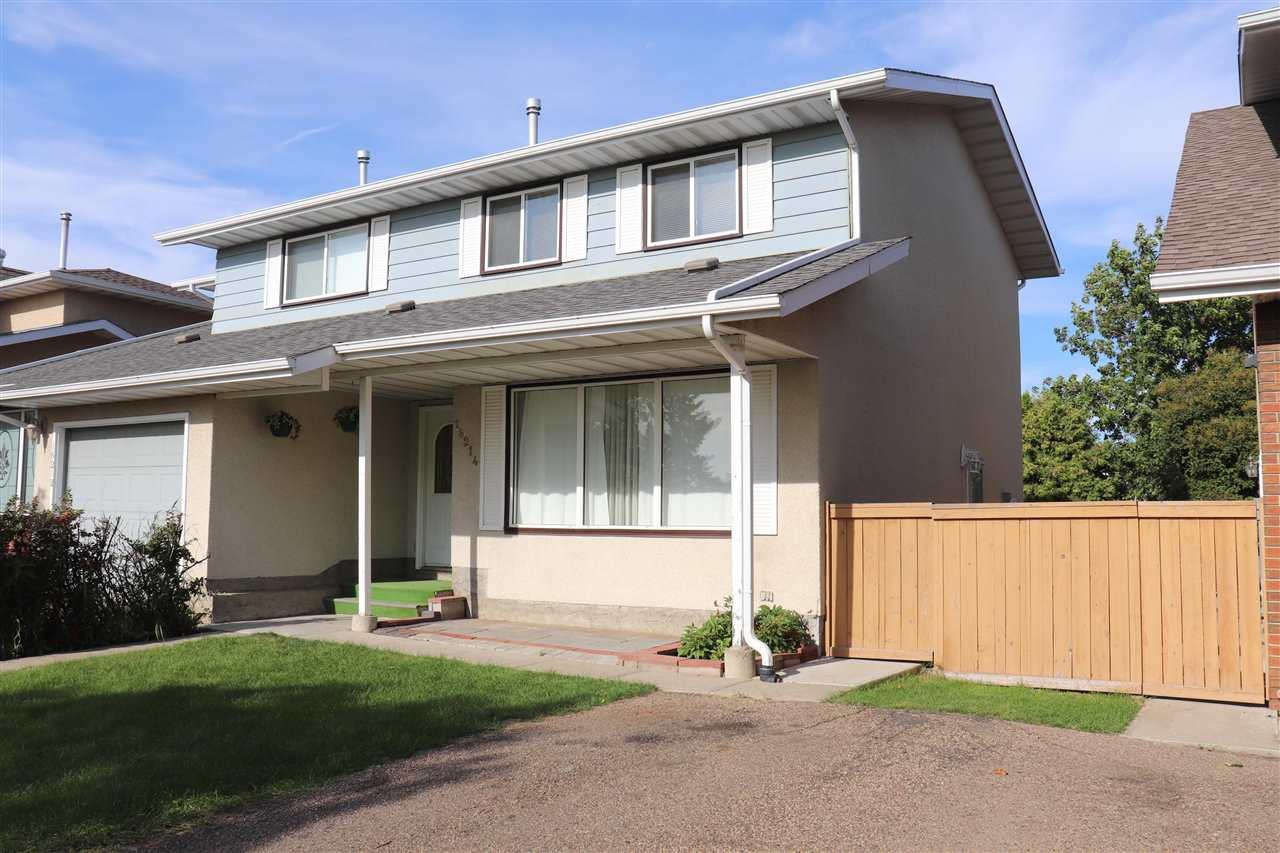 Real Estate Listing MLS E4170802