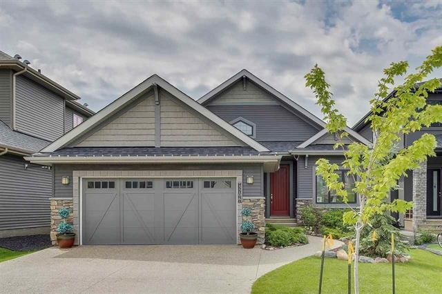 3206 Winspear Crescent, Edmonton, MLS® # E4170803
