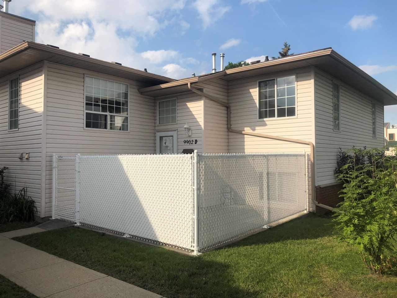 Real Estate Listing MLS E4170813