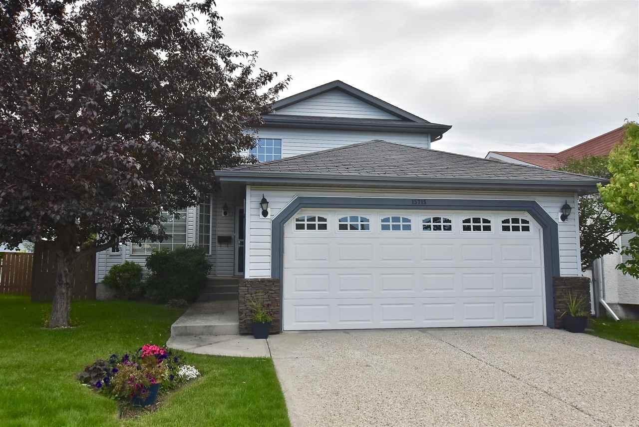 Real Estate Listing MLS E4170850