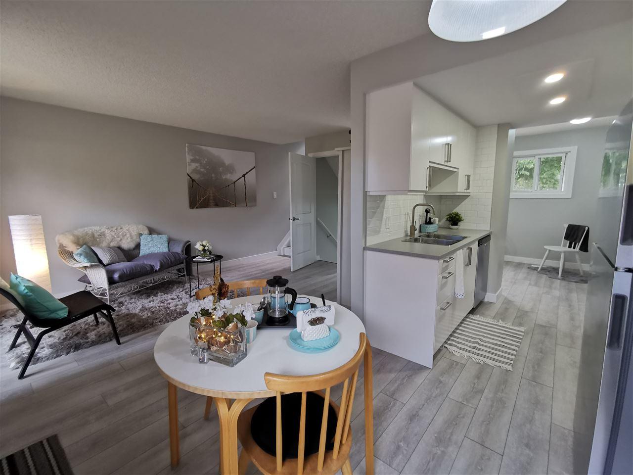 Real Estate Listing MLS E4170857
