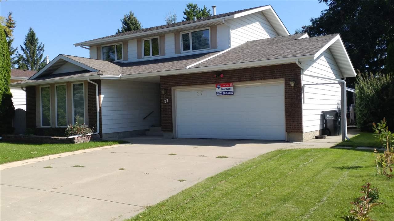 Real Estate Listing MLS E4170861