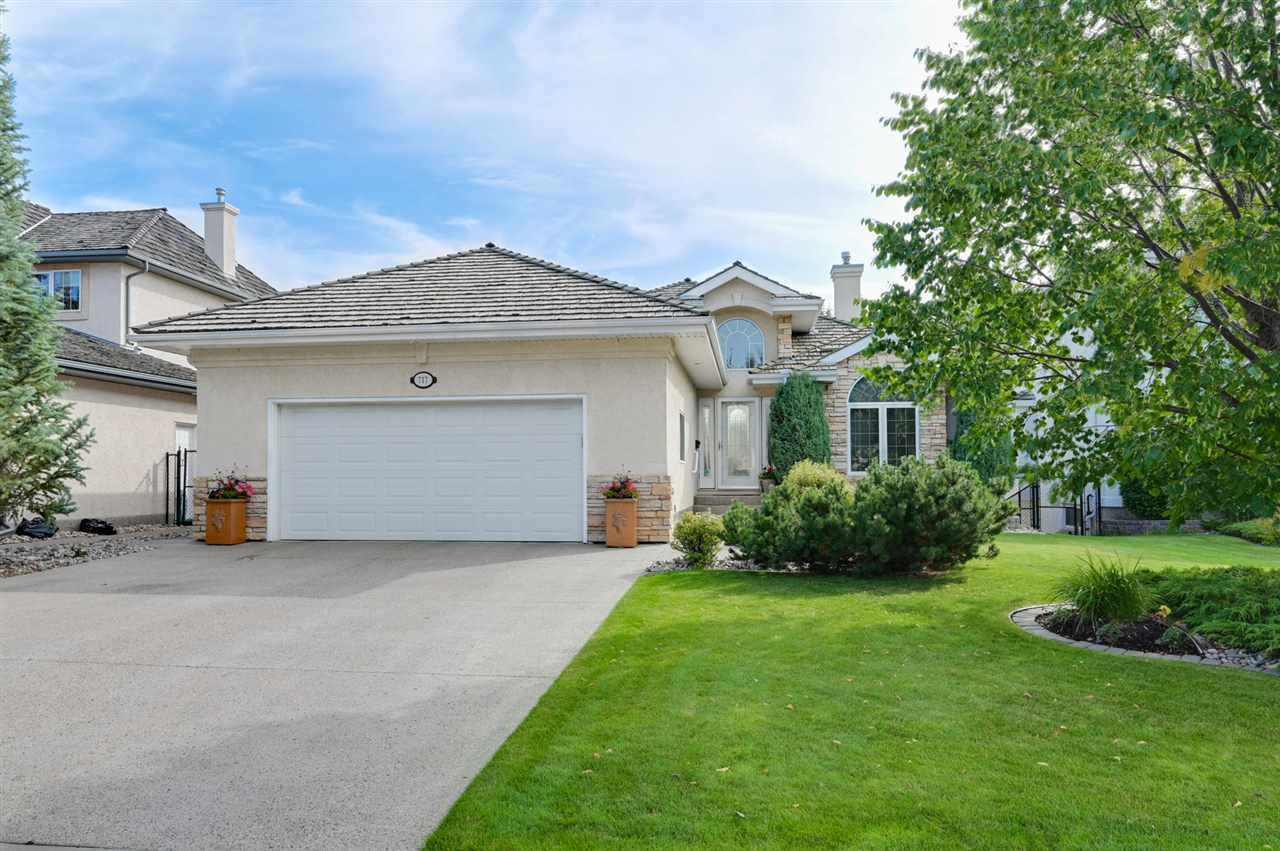 Real Estate Listing MLS E4170905