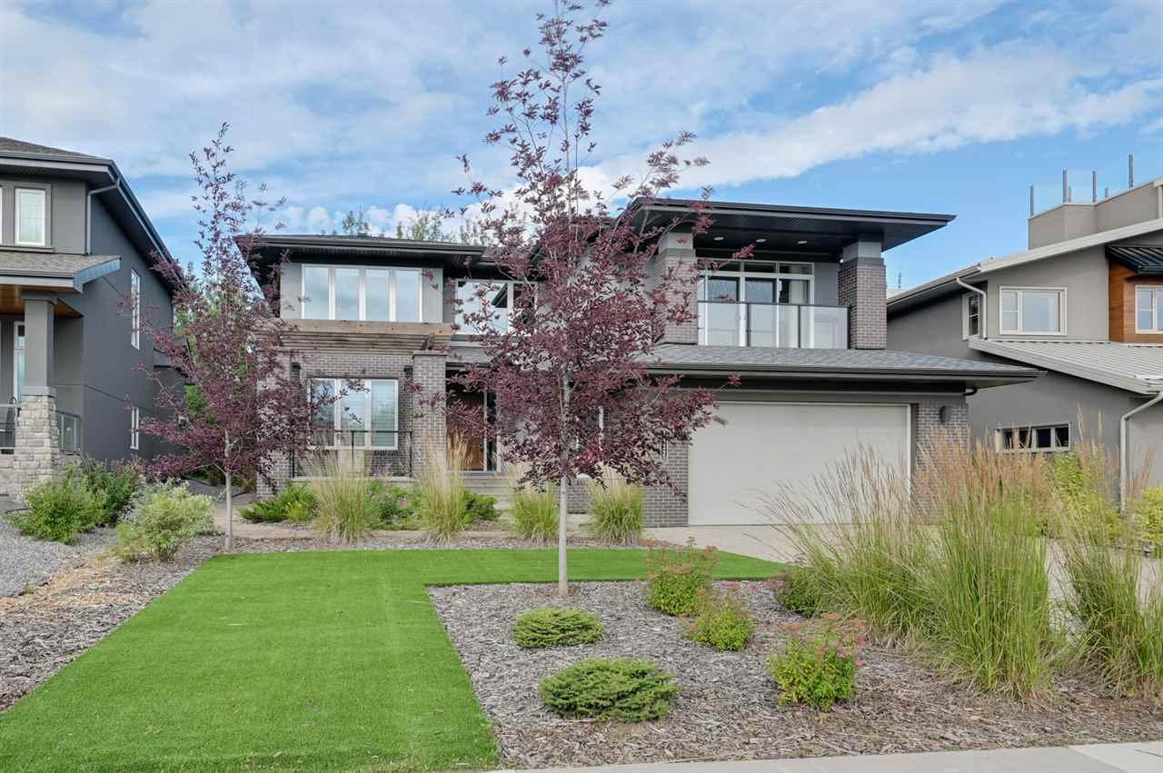 Real Estate Listing MLS E4170916