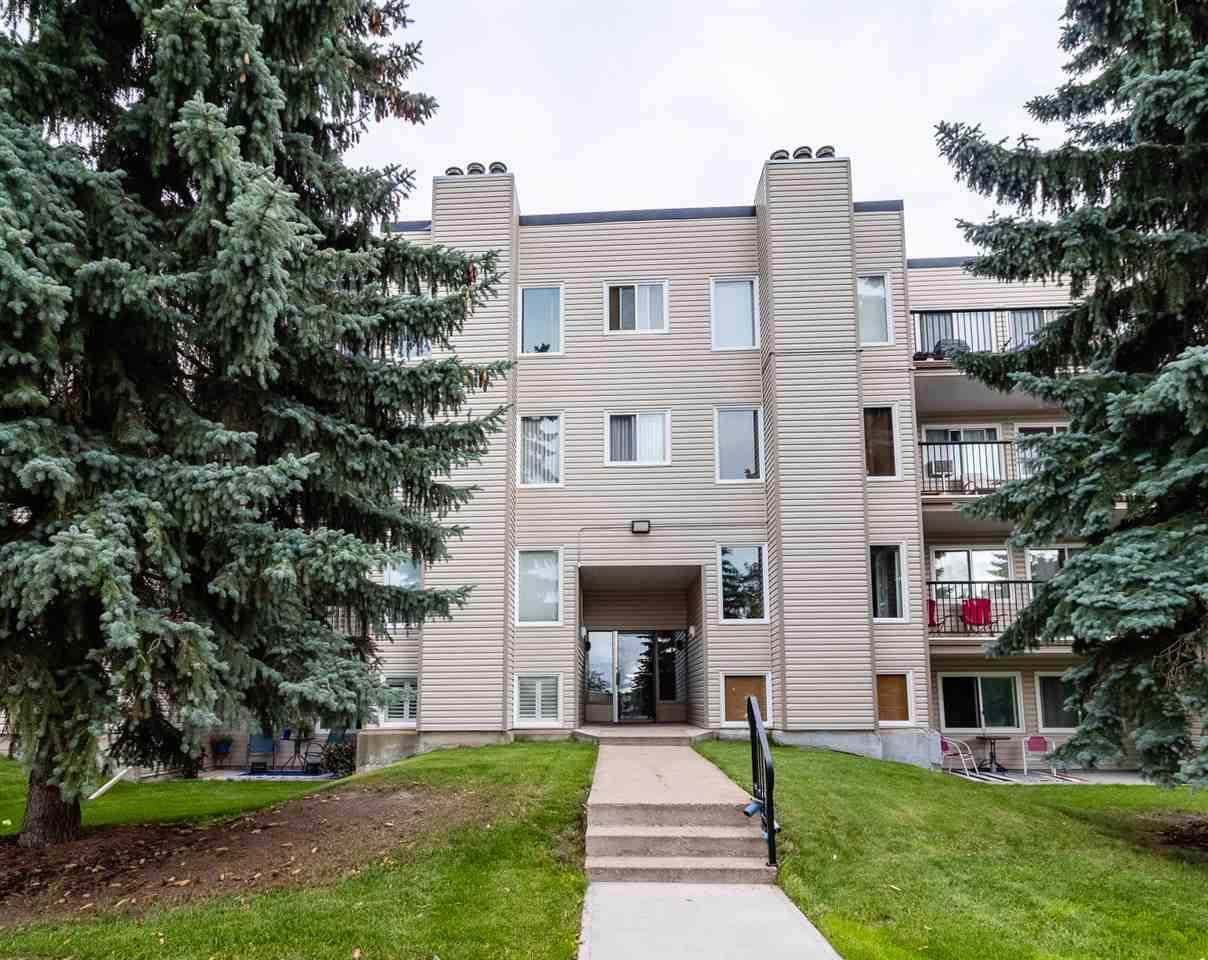 Real Estate Listing MLS E4170924