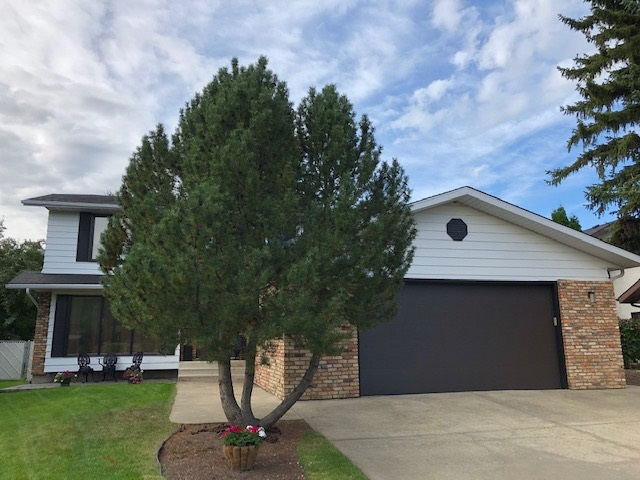 Real Estate Listing MLS E4170926