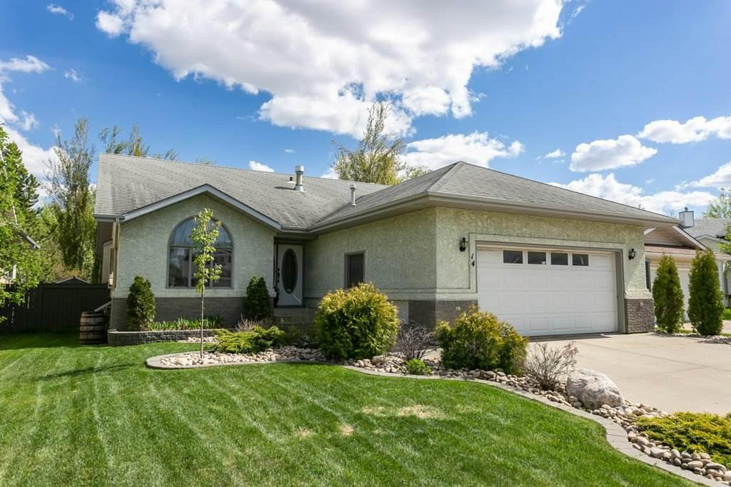 Real Estate Listing MLS E4170959
