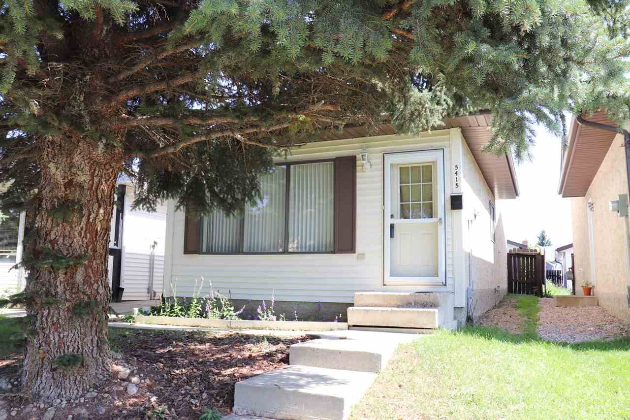 Real Estate Listing MLS E4170976
