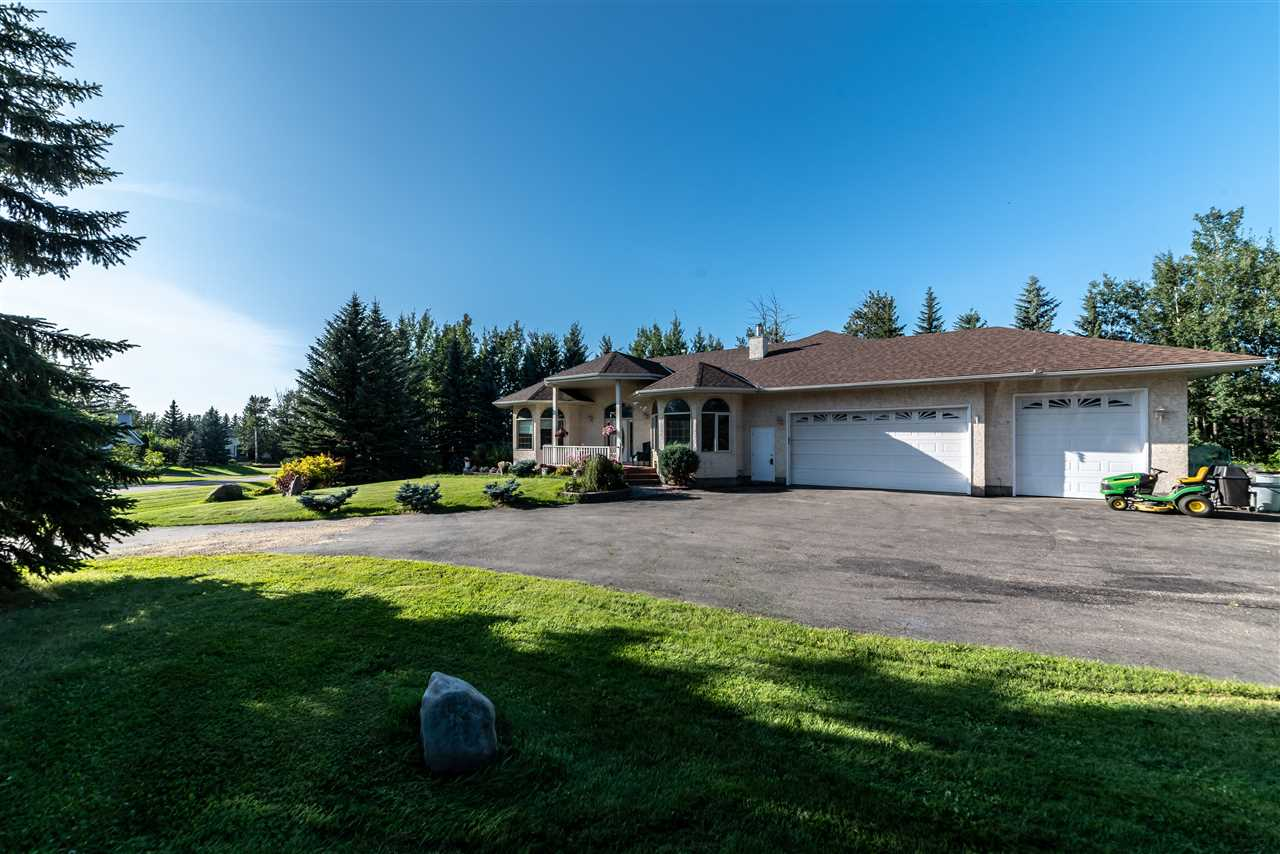 108 53226 Rge Rd 261, Rural Parkland County, MLS® # E4171009