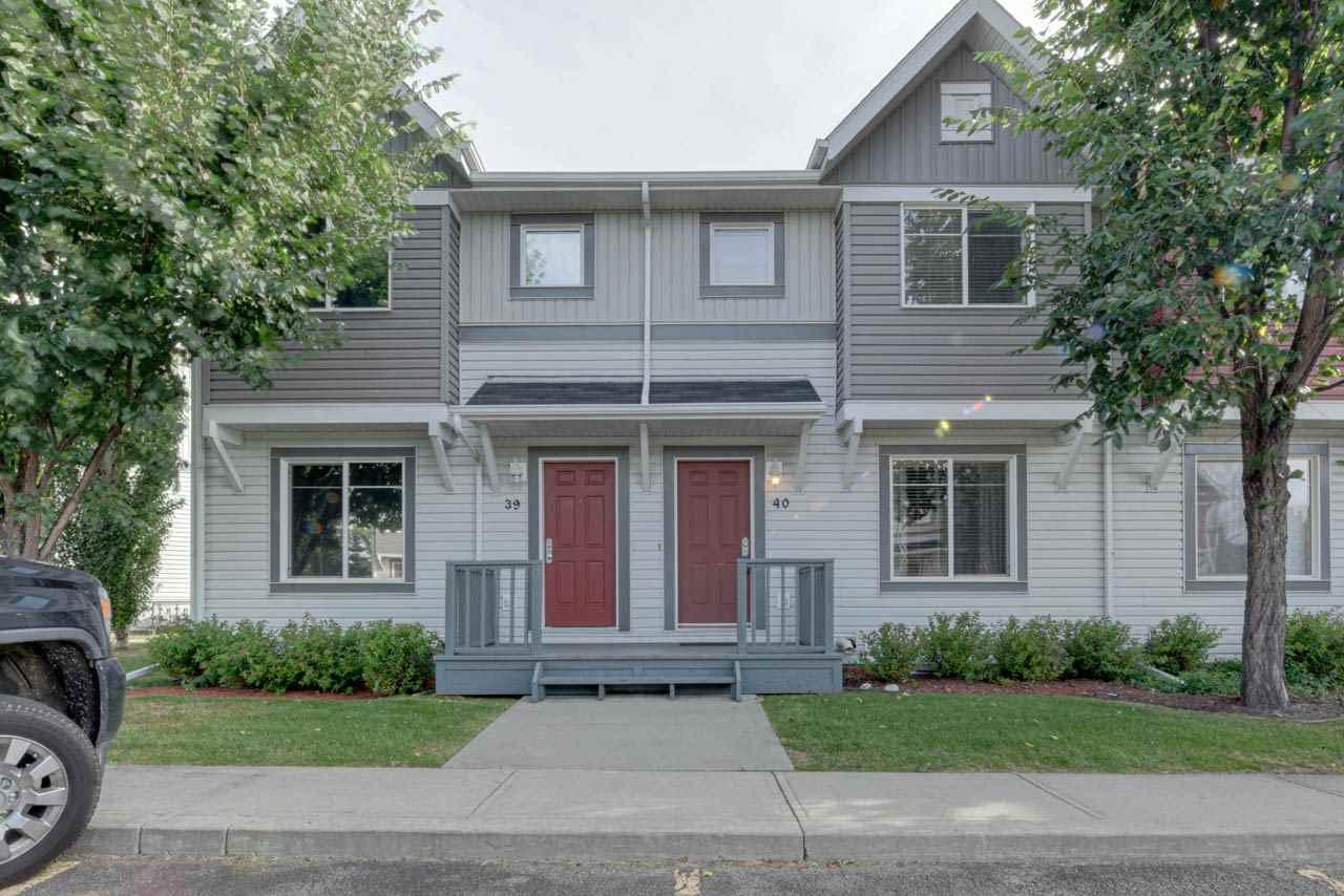 Real Estate Listing MLS E4171058