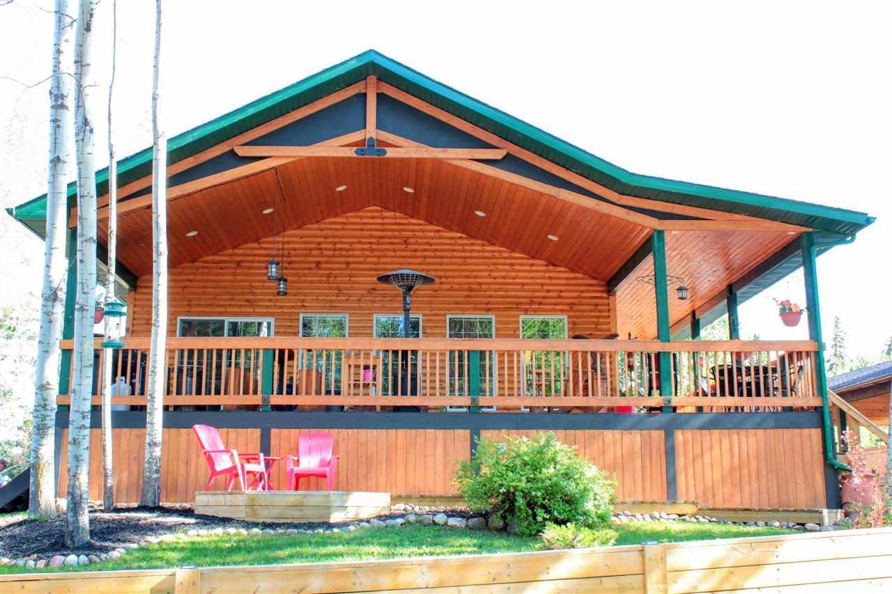 14 54114 Rr 52, Rural Lac Ste. Anne County, MLS® # E4171094