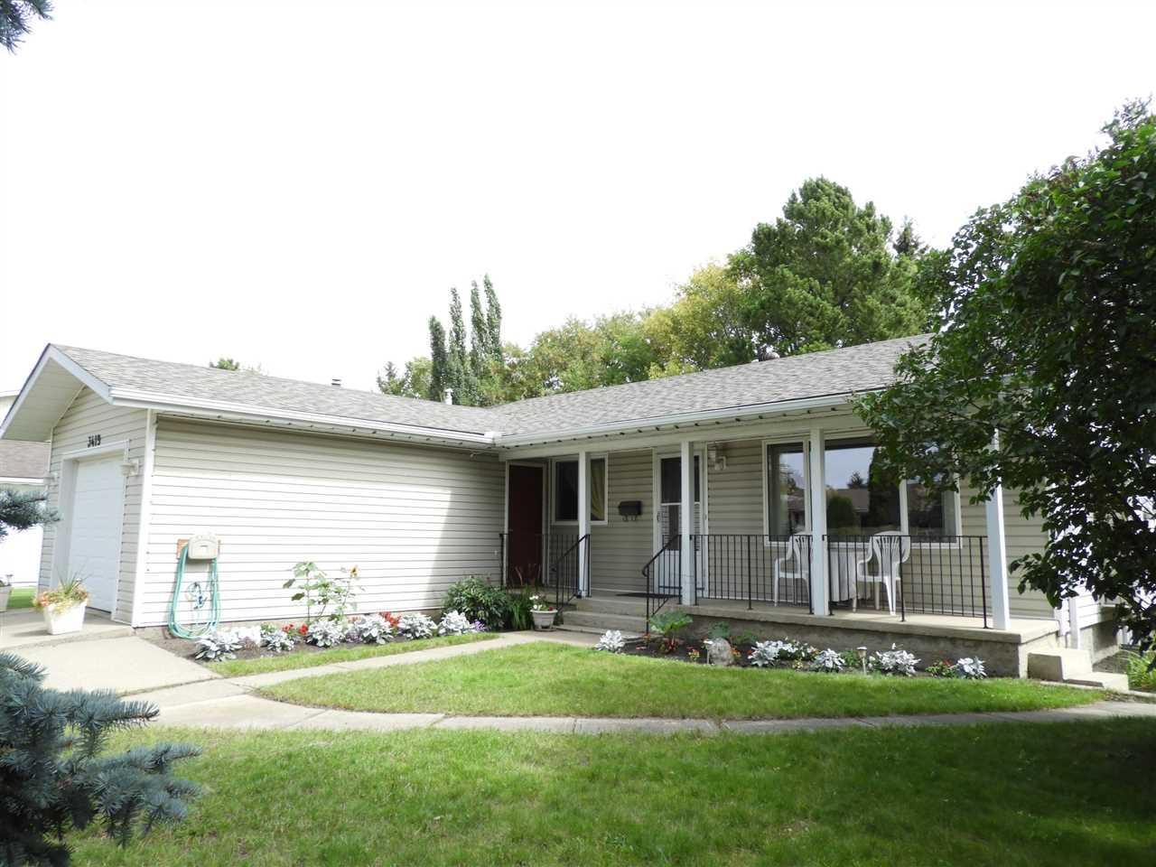 Real Estate Listing MLS E4171109