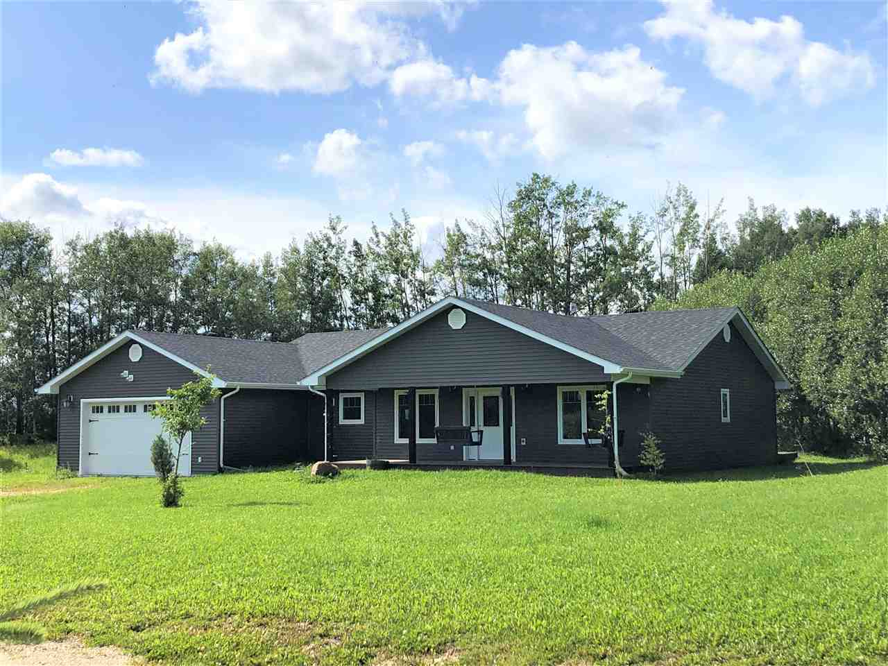 58 Highland Spruce Estates, Rural Wetaskiwin County, MLS® # E4171111